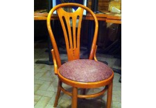Chaise bistrot occasion belgique for Chaise 2eme main