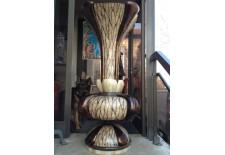 Grand vase déco