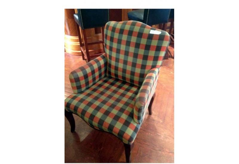 fauteuil en tissu chez bravo. Black Bedroom Furniture Sets. Home Design Ideas