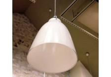 LAMPE CLOCHE