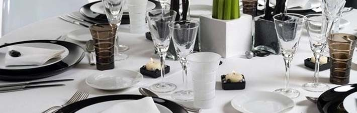 Table art brocante d 39 epinay for Art de la table