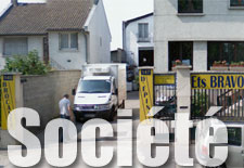 INFORMATIONS SUR LA SOCIETE